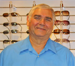 Eye Doctor, Terry L. Christopherson
